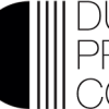 The Dundee Print Collective logo